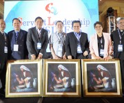 3 SLC3 Car Tagle awards