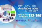 DAY1 DVD